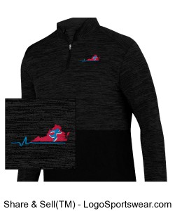 Lightweight Pullover Design Zoom
