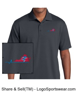 Professional Polo Design Zoom